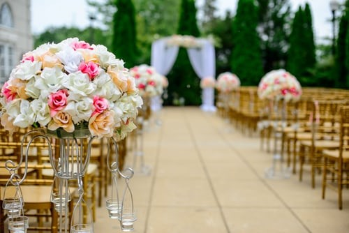 Newly Engaged? Where To Find Wedding Inspiration? Our Top Picks._1